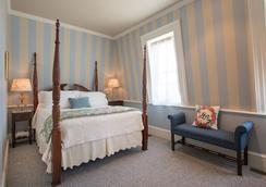 The Captain Farris House B&B - South Yarmouth - Bedroom