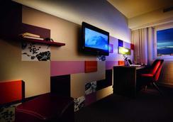 Pentahotel Vienna - Vienna - Bedroom