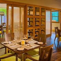 Fort Lauderdale Marriott North Restaurant