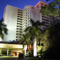 Fort Lauderdale Marriott North Exterior