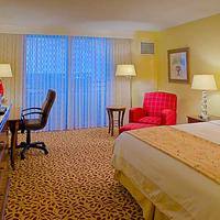 Fort Lauderdale Marriott North Guest room