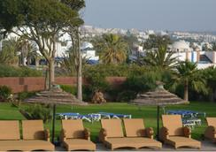 Anezi Tower Hotel - Agadir - Outdoor view