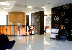 Star Inn Porto - Porto - Lobby