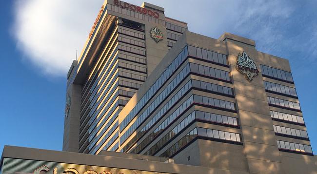 Eldorado Resort Casino - Reno - Building