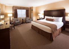 Eldorado Resort Casino - Shreveport - Bedroom