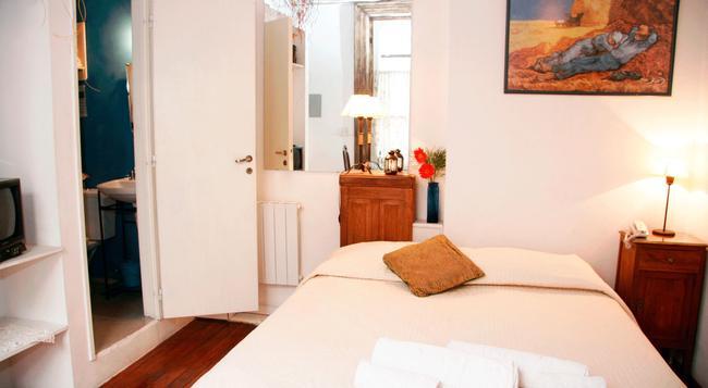 Posada de la Luna - Buenos Aires - Bedroom