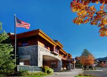 Grand Residences By Marriott, Tahoe - 1 To 3 Bedrooms & Pent