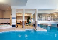Hilton Leeds City - Leeds - Pool