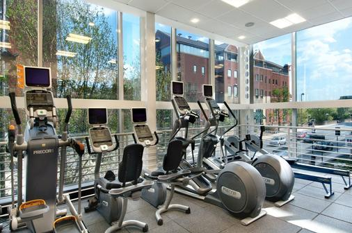Hilton Leeds City - Leeds - Gym