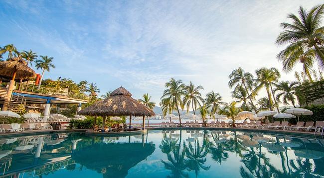 Park Royal Acapulco - Acapulco - Pool