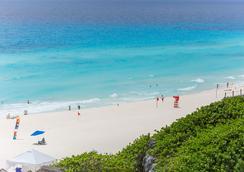 Park Royal Cancun - Cancun - Beach