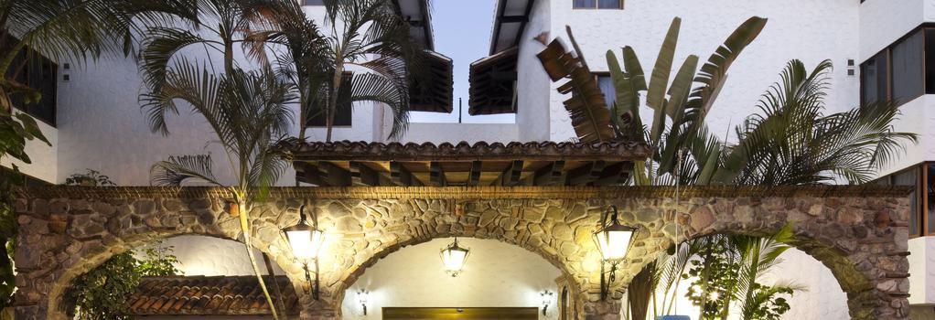Villa Varadero - Nuevo Vallarta - Building