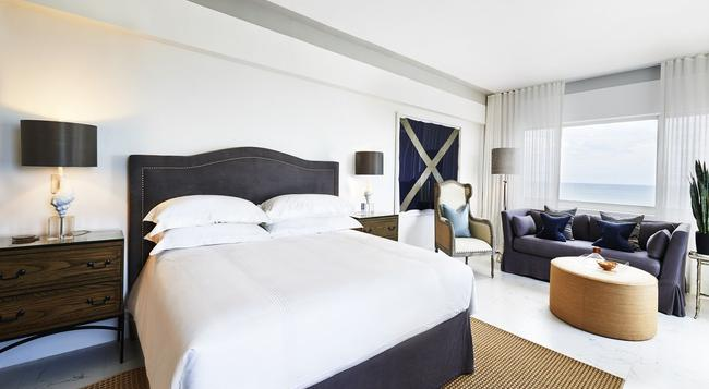 Nautilus, A Sixty Hotel - Miami Beach - Bedroom