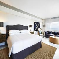 Nautilus, A Sixty Hotel Guestroom