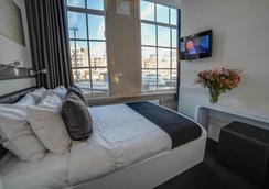Hotel CC - Amsterdam - Bedroom