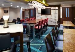 SpringHill Suites by Marriott Pittsburgh Airport - Pittsburgh - Lounge
