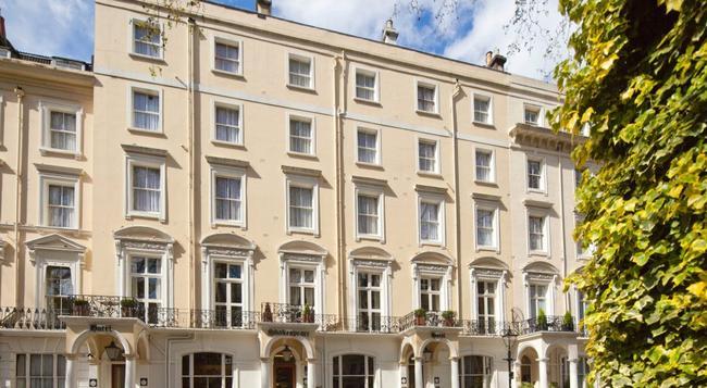 Shakespeare Hotel - London - Building