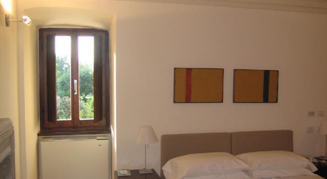 Casa Mancia - Foligno - Bedroom