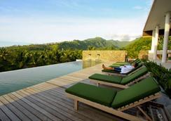 Svarga Resort Lombok - Senggigi - Pool