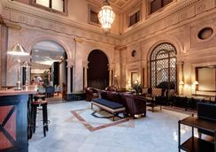 Hotel 1898 - Barcelona - Lobby