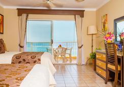 Suites At Vdp Cabo San Lucas Resort - Cabo San Lucas - Bedroom