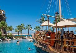 Suites At Vdp Cabo San Lucas Resort - Cabo San Lucas - Pool