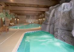 The Water Tower Inn, Bw Premier Collection - Sault Ste Marie - Pool