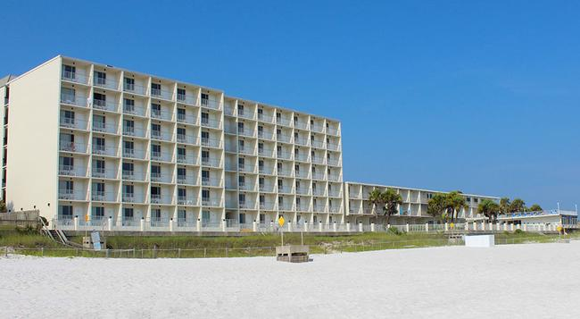 Beachside Resort - Panama City Beach - Building