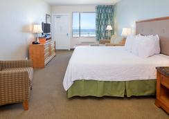 Beachside Resort - Panama City Beach - Bedroom
