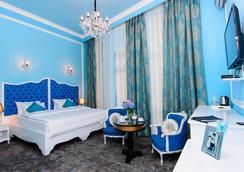 River Side Hotel - Tbilisi - Bedroom