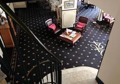 Hôtel de France Bergerac - Bergerac - Lobby
