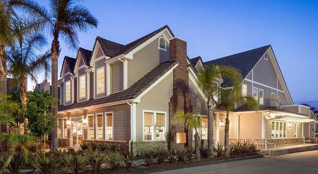 Residence Inn by Marriott Los Angeles Torrance Redondo Beach - Torrance - Building