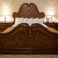 The Horton Grand Hotel Guest room