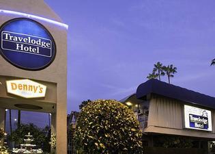 Travelodge Hotel Lax Los Angeles Intl