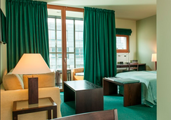 Clipper City Home Berlin - Berlin - Bedroom