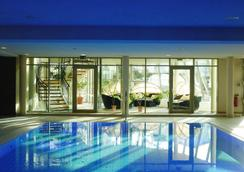Upstalsboom Hotel Ostseestrand - Heringsdorf - Pool
