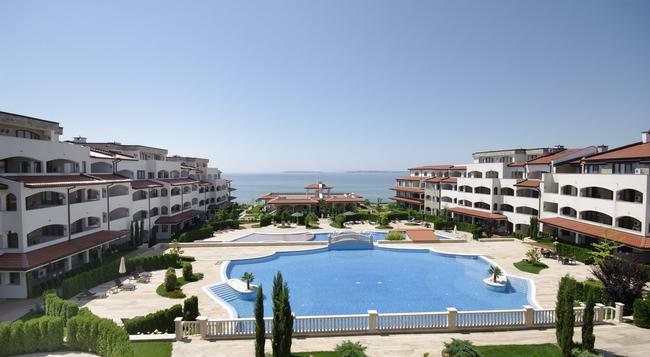Casa Real Resort - Sveti Vlas - Building