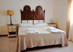 La Coralia - Cinquale - Bedroom