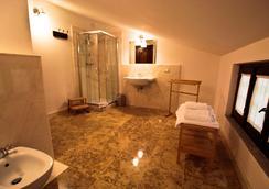 La Coralia - Cinquale - Bathroom