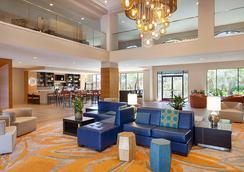 Wyndham Anaheim Garden Grove - Anaheim - Lobby