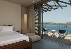 Kuum Hotel & Spa - Bodrum - Bedroom
