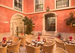Hotel Real Palacio - Lisbon - Restaurant