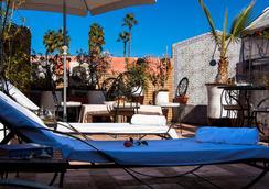 Riad Bahia Marrakech - Marrakesh