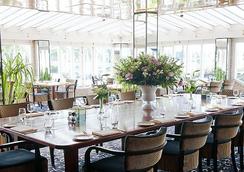 Carlton Oasis Hotel - Rotterdam - Restaurant