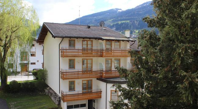 Appartements Hotel-Christophorus - Bad Hofgastein - Building