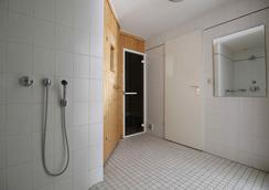 Appartements Hotel-Christophorus - Bad Hofgastein - Spa