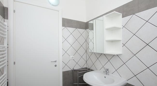B&B Home House S.Paolo - Rome - Bedroom