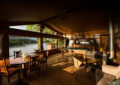 Skeena River House Bed & Breakfast - Terrace - Lounge
