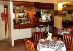 Nadi Bay Resort Hotel - Nadi - Restaurant