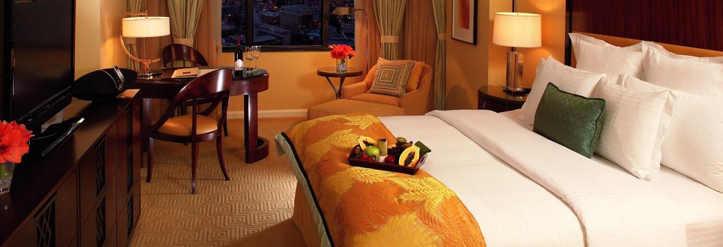 The Ritz-Carlton Atlanta - Atlanta - Bedroom